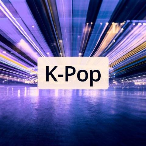 JAM FM - K-Pop