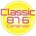 Classic 87.6 Logo