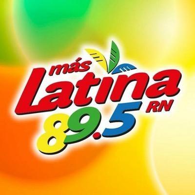 Más Latina - XHFTI