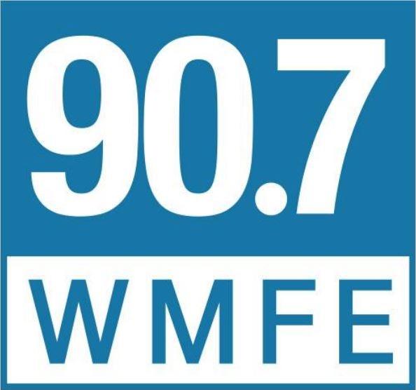 90.7 WMFE - WMFE-FM