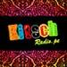 Kitsch Radio Peru Logo
