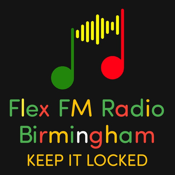 Flex Fm Radio Birmingham