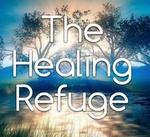 Healing Stream Media Network - The Healing Refuge Logo