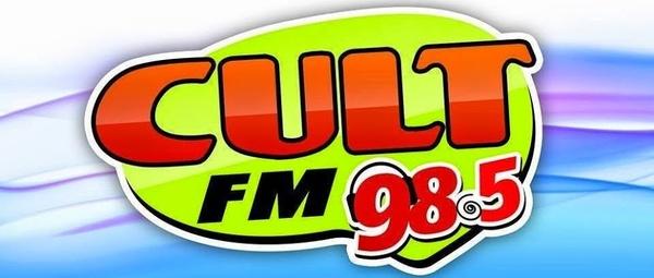 Rádio Cult FM 98.5