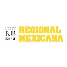 BJB Regional Mexicana - XEBJB