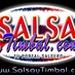 Salsa y Timbal RADIO Logo