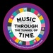Music Through the Tunnel of Time Logo