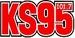 KS95 101.7 online radio network Logo