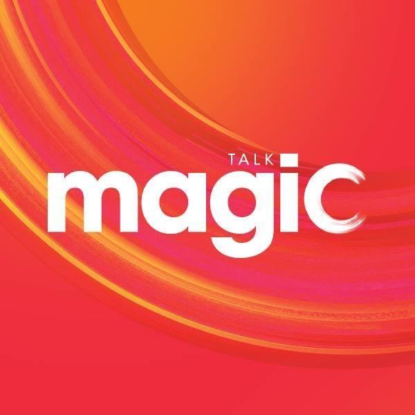 Magic Talk