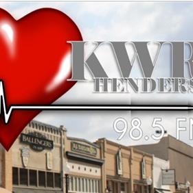 1470 AM / 98.5 FM KWRD - KWRD