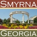 Smyrna Police and Fire Logo