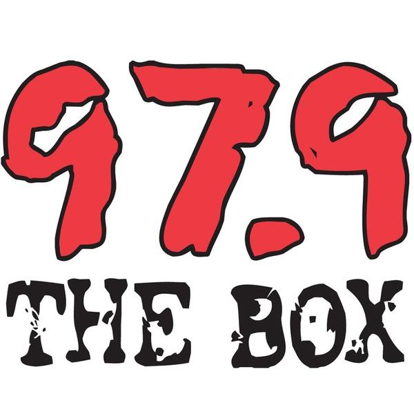 The Box - KBXX