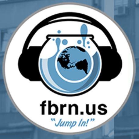 Fishbowl Radio Network - Blue Bowl