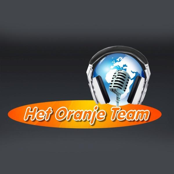 Het Oranje Team
