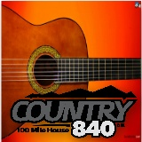 Country 840 AM - CKBX