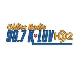 K-LUV Oldies Radio - KLUV-HD2