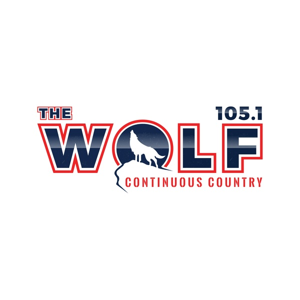 105.1 The Wolf - WVWB
