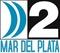 Canal 2 Mar del Plata Logo
