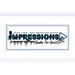 Impressions Online  Logo