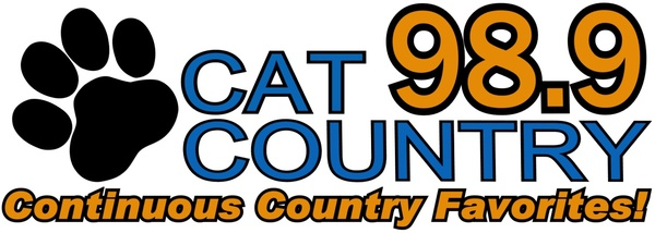 Cat Country 98.9 - WOMN