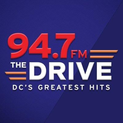94.7 The Drive - WIAD