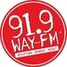 WAY-FM - WJWA Logo
