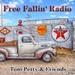 Free Falllin' Radio Logo