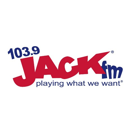 103.9 Jack FM - WJKR