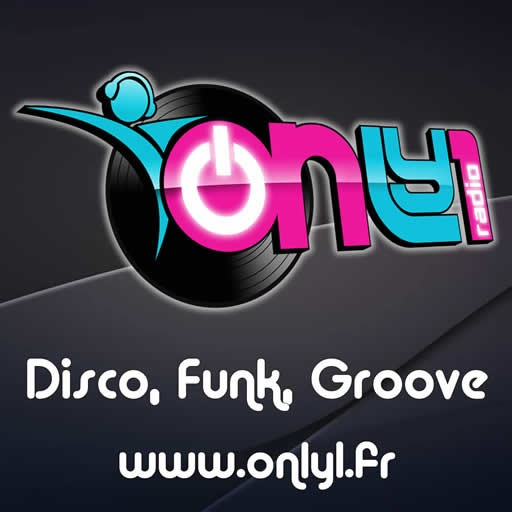 Only1 radio Funk and Disco music