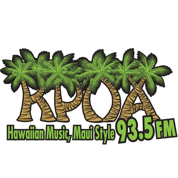KPOA 93.5 FM - KPOA
