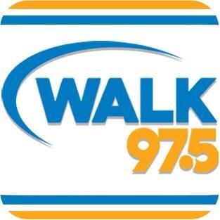 WALK 97.5 - WALK-FM