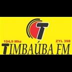 Timbaúba FM