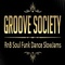 Groove Society Radio Logo
