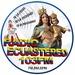 Radio Ecuastereo 103FM Logo