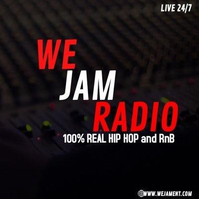 We Jam Radio