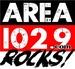 Area 102.9 - KARS-FM Logo