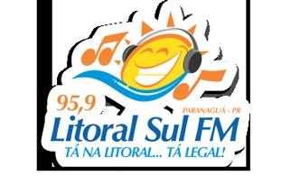 Litoral Sul FM