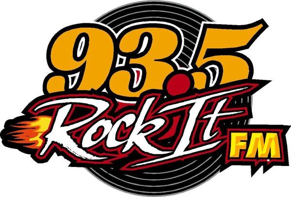 93.5 Rock It FM - KITN