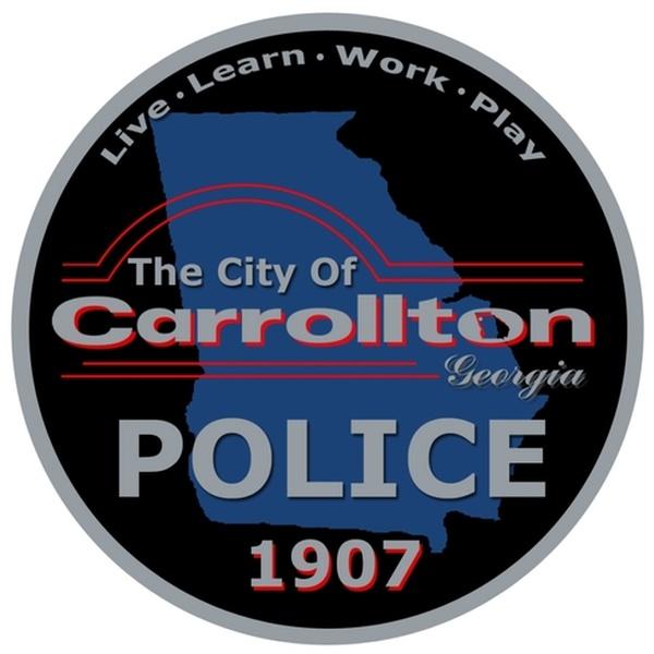 Carrollton Police Department - Carrollton, GA - Listen Online