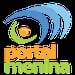 Radio Menina - FM 97.5 Logo
