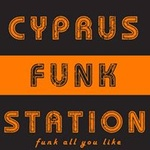 Cyprus Funk Station Logo