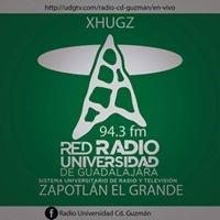 Radio UdeG Zapotlán El Grande - XHUGG
