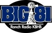 BIG 81 - KBHB