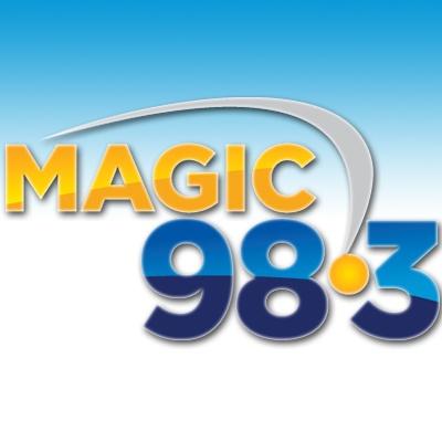 Magic 98.3 - WMGQ