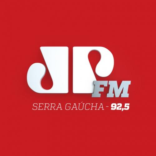 Jovem Pan - JP FM - Serra Gaúcha