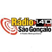 Rádio São Gonçalo 1410
