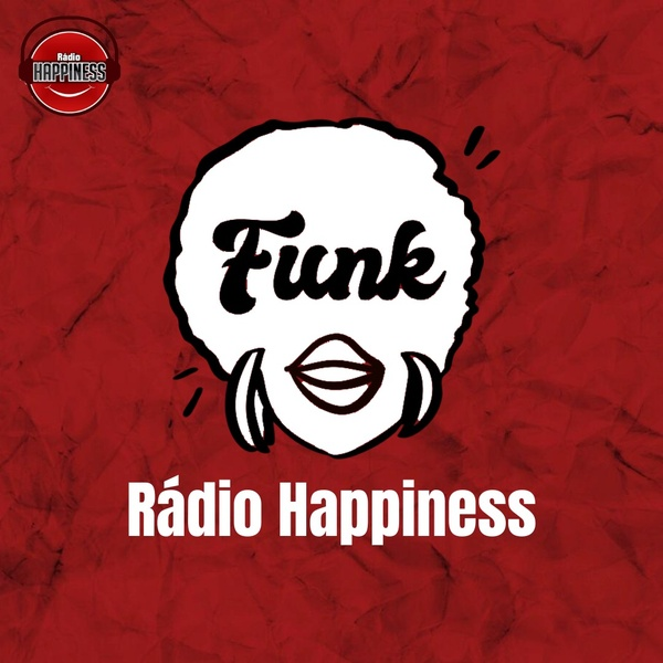 Rádio Happiness - Funk