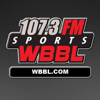 Sports 107.3 FM - WBBL-FM