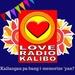 100.1 Love Radio Kalibo - DYSM Logo