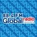 Global Radio Jakarta Logo